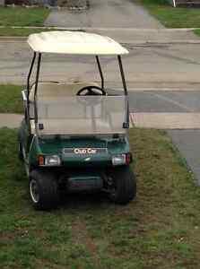 2003 Golf Cart