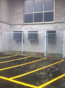 Chain link fence London Ontario image 7