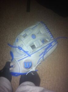 Brand new Wilson ball glove for sale