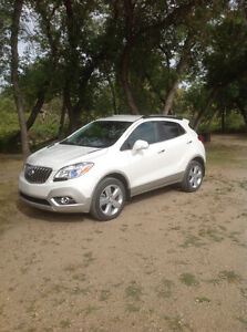 2015 Buick Encore Leather SUV, Crossover
