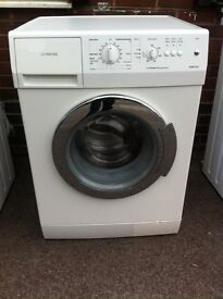 SIEMENS WASHING MACHINES WHITE FULLY TESTED FULLY WORKING WITH A STORE WARRANTY