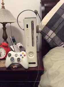 Xbox360 Blanche 4g
