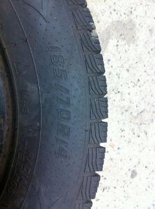 185/70r14 Joyroad 14 inch all season tires - not on rims