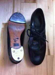 Step / Tap Dancing Shoes