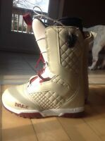 Thirty Two women's snowboard boots