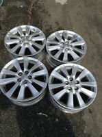 TOYOTA OEM ALLOY RIMS 16x6.5 WITH 5x100 BOLT PATTERN