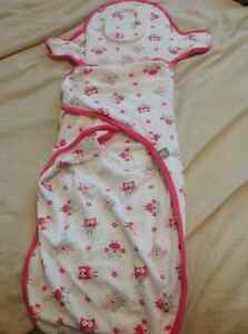 Deluxe swaddle - never used