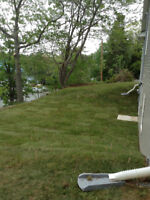 Property Maintenance/Landscaping Services