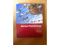 Social Psychology by Elliott Aronson, Timothy D Wilson & Robin M Akert