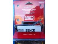 Senco 18v lithium battery £50 each BRAND NEW CAN DELIVER