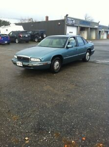 1995 Buick Regal *REDUCED. Needs to go!