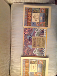 Russian Tales 3 Books