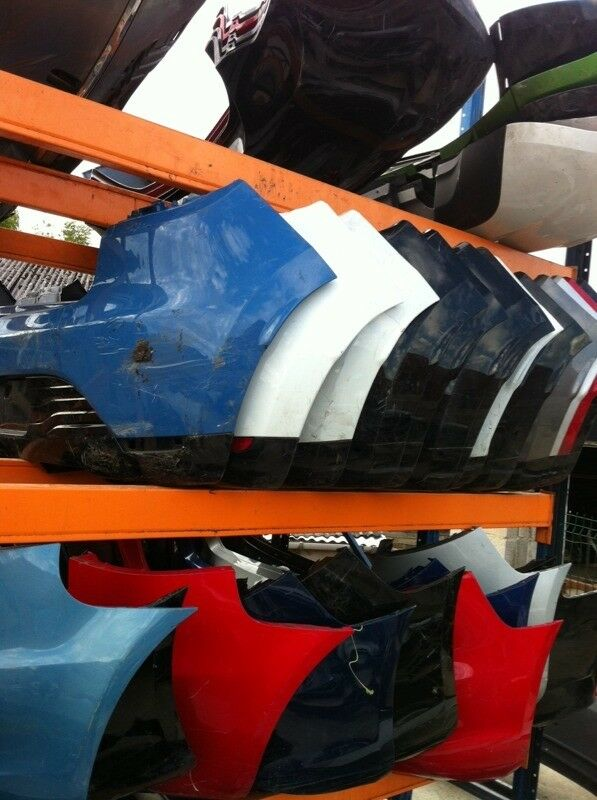 Renault Clio rear bumper 2011-2016 £30