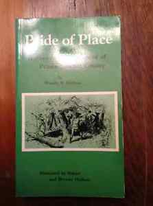 Pride of Place A story of the Settlement of Prince Edward County