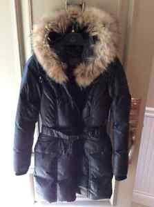 Manteau duvet femme Atelier Noir (Rudsack) acheté hiver 2015