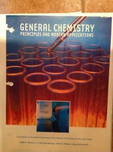 General Chemistry OBO