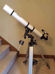 Meade telescope model 395