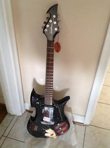 Washburn PS400 G3 Paul Stanley Electric Guitar
