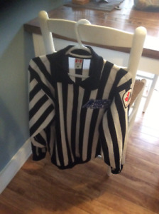 Officials Jersey Size 46