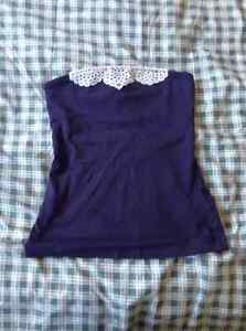 assorted brand name tops - sizes small/medium! London Ontario image 2