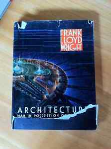 """""""Architecture""""  by Frank Lloyd Wright"""