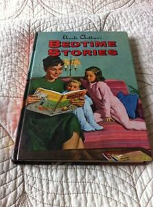 Uncle Arthur bed time stories $10.00