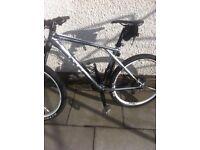 Mountin bike £350 Ono