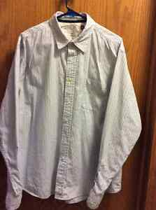 Wrangler Original long sleeve shirt