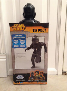 Star Wars Tie Fighter Pilot Cambridge Kitchener Area image 2