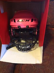 Look Brand New Skate and helmet