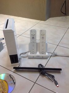Wii for $50, Orleans.