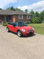 2005 mini in time for summer
