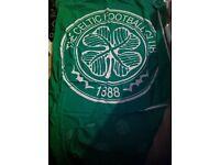 Single Celtic duvet set - official, good condition