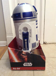 18 inch R2D2 Features 3 points of articulation Cambridge Kitchener Area image 2