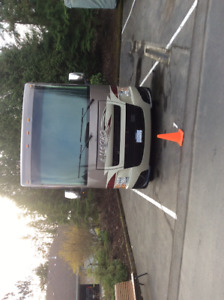 Tiffin Allegro Open Road 32 ft. V 10 gas class A motorhome