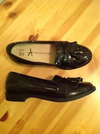 Four pairs of new footwear , now Reduced size 4 and 5.