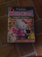 Hello kitty for GameCube
