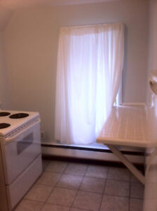 1 Bedroom Furnished Suite - Fort Frances