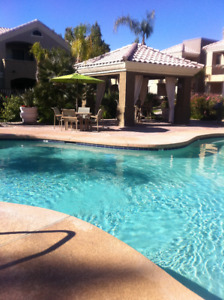 Relax, Shop and Play in Chandler/Phoenix AZ