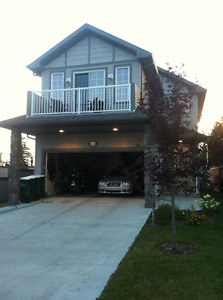 Beautiful house close to all services in a safe neighbourhood.