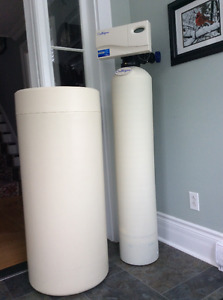 Water Softener - Culligan Gold Water Conditioner Softner