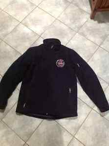 Man' and Woman's Stratford Aces winter coats Stratford Kitchener Area image 1