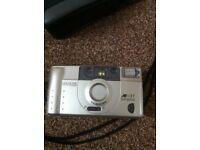 Goldline Camera
