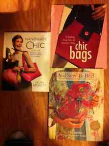 SEWING CRAFT BOOK FOR SALE