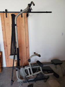 Home gym buy or sell exercise equipment in british columbia