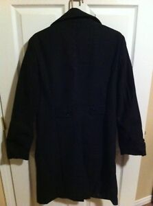 Brand new men's dress coat