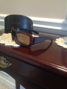 14af52b16d0730 Gucci Sunglasses Case | Kijiji in Ontario. - Buy, Sell & Save with ...