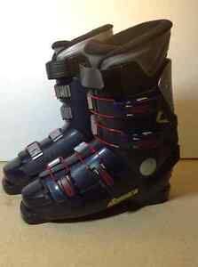 Nordica ski boots, made in Italy, 27.5