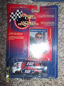 1998 Winner's Circle Jeremy Mayfield 1/64 scale Windsor Region Ontario image 1