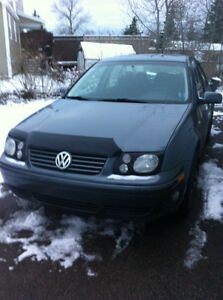 2003 Volkswagen Jetta Gl Sedan new price